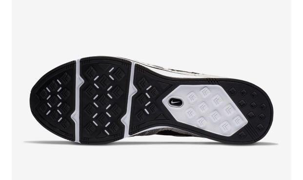e8248f35958d Nike FlyKnit Trainer Pale Grey