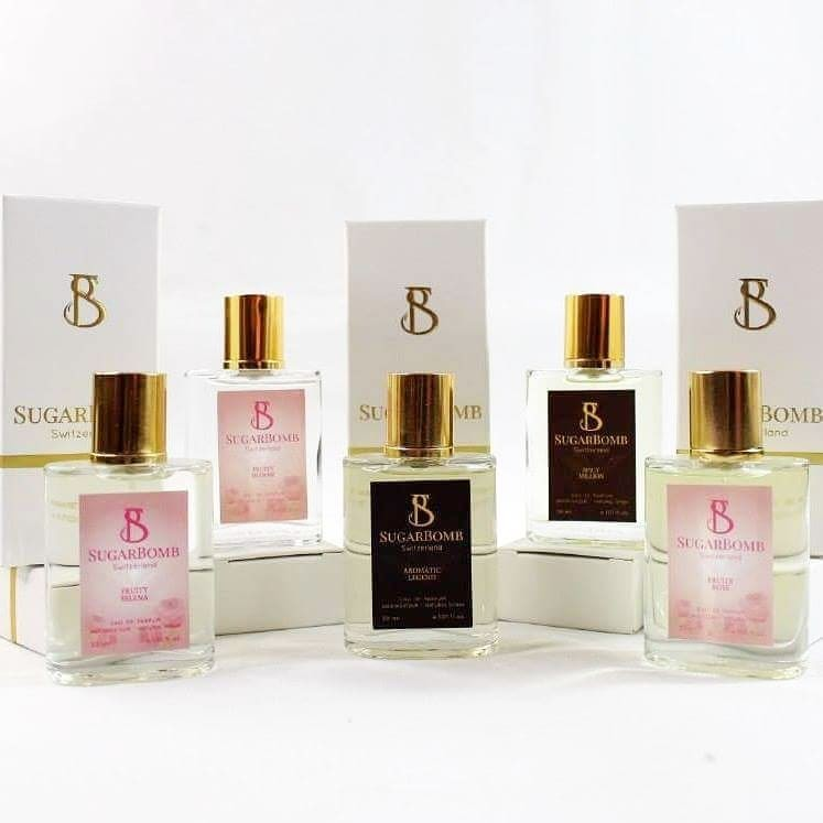 Perfume Sugarbomb Health Beauty Perfumes Nail Care Others On