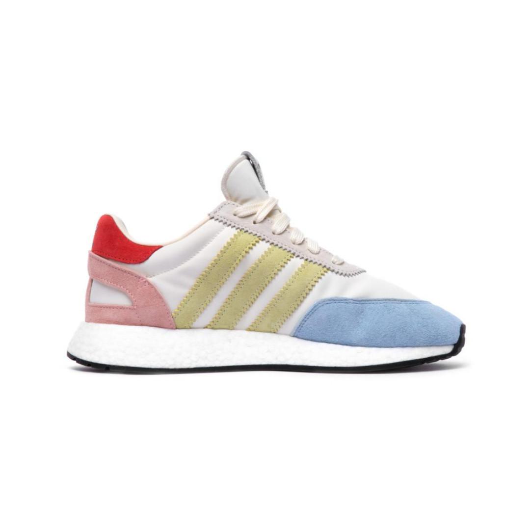 b5930f177aab Preorder) Adidas I-5923 Iniki Pride Pack (2018)