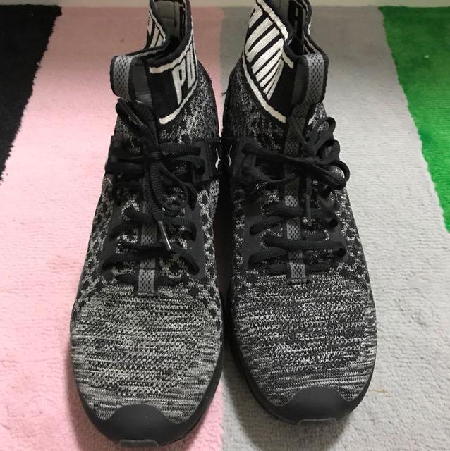 save off 96250 fe12a Puma IGNITE evoKNIT sneaker