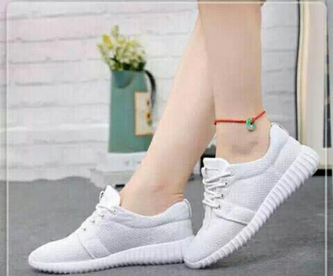 Sepatu Kets Sneakers Dan Kasual Putih - Daftar Harga Terkini dan ... 034135aded
