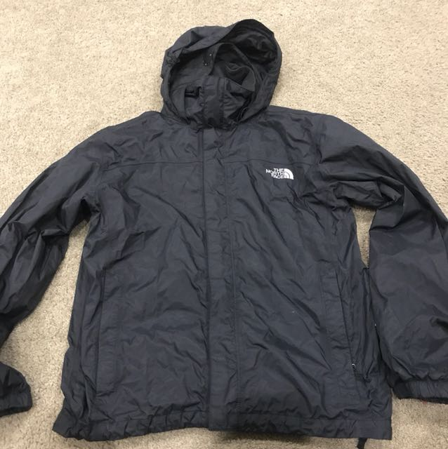 THE NORTH FACE SPRAY JACKET SIZE S