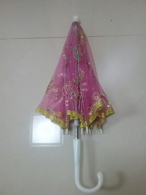 Umbrella (not waterproof) 厘士小雨傘