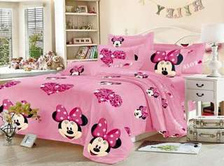 4in1 Beddings