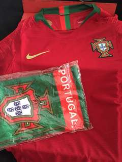 Portugal World Cup 2018 Player Issue