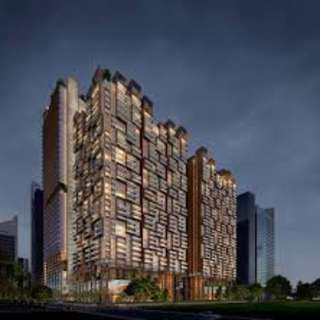 MARINA ONE RESIDENCES FOR RENT (OWNER)