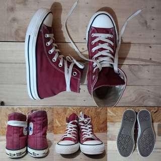 Sepatu converse ct hi