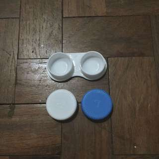 contact lenses case (EO)