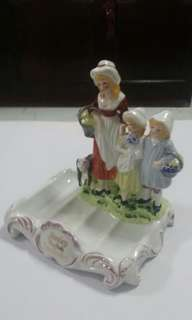 Porcelain figurine ,England made