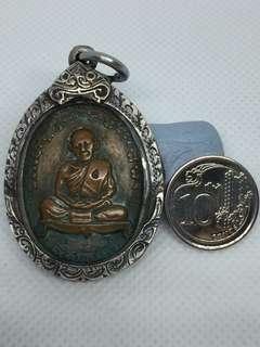 Thai Amulet lp Tim