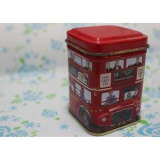 倫敦巴士小鐵罐