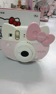🚚 拍立得底片相機 kitty instan camera