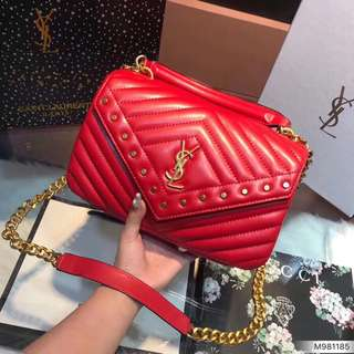 YSL bag high quality product ( price contact )