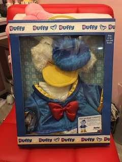 全新Duffy 衣服 唐老鴨 Donald Duck 造型