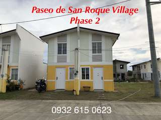 Affordable House & Lot thru Pagibig