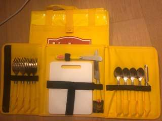 Lipton Cutlery Collection