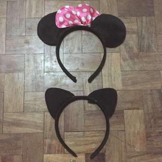 (get all) cutie headbands 💫