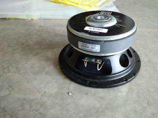 WOOFER DLS7001 MARTIN AUDIO