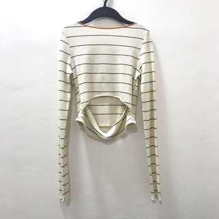 Zara Crop Top