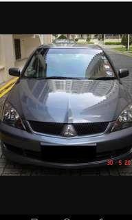 Mitsubishi 1.6A GLX Sports
