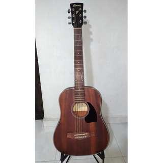 Ibanez Travel Guitar