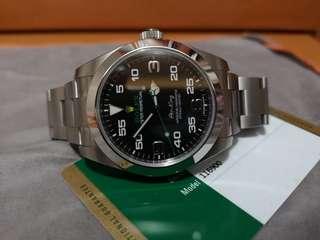 Rolex 116900 Air King