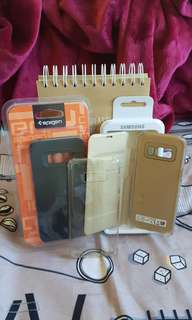 Casing HP Samsung Galaxy S8