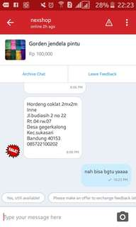 JUST INFO