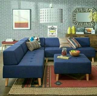 Sofa leter