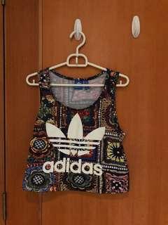 🚚 Adidas運動背心