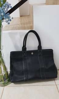 Hermes Garden Tote Bag