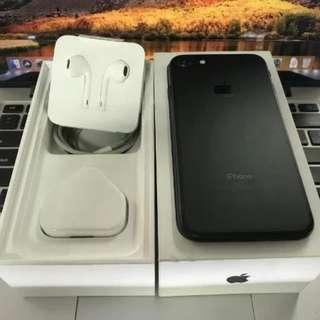 Apple iPhone 7 256 GB Smartphone