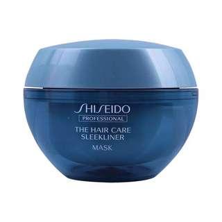 Shiseido保濕焗油