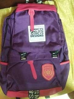 Backpack for boys or girls