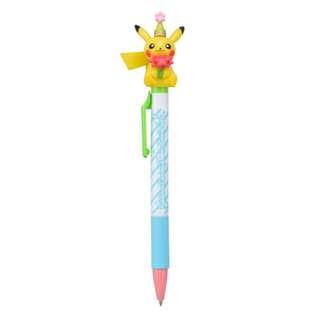 Pokemon Center Exclusive 20th Anniversary Pikachu Sharp Pen Mechanical Pencil Blue / Pink (Pre-Order)