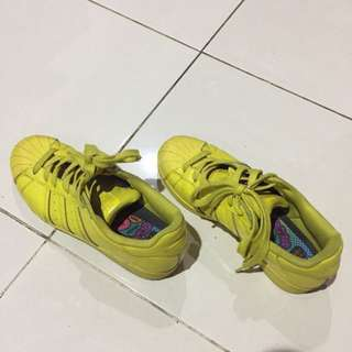 REPRICE-Adidas supercolor pharrell williams
