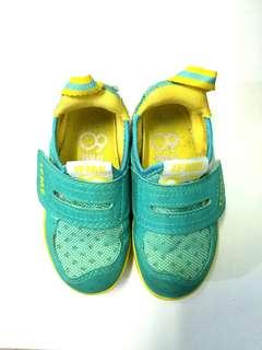日本品牌IFME小童波鞋