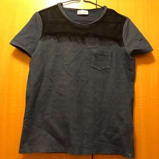 Red Valentino tee size S