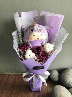 Tsum花束