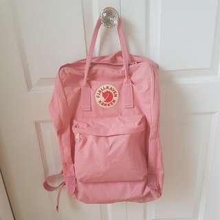 "Fjallraven Kanken 17"" Laptop Backpack"