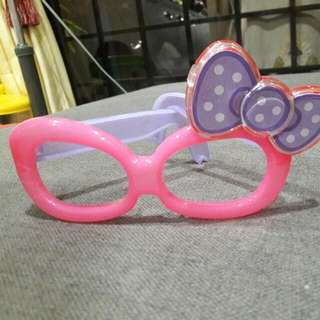 Mcd Hello Kitty Glasses