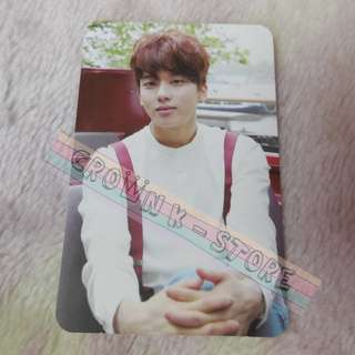 [LAST 1][CRAZY DEAL 70% OFF FROM ORIGINAL PRICE][READY STOCK]B.A.P BAP YOUNGJAE KOREA OFFICIAL PHOTO CARD 1PC !!OFFICIAL ORIGINAL FROM KOREA (PRICE NOT INCLUDE POSTAGE)POSLAJU:PENINSULA AREA:RM10/SABAH SARAWAK AREA: RM15