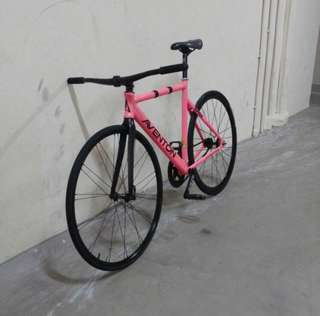 WTT Aventon Cordoba ( Pink )