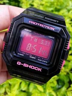 G-Shock SOLAR光動能