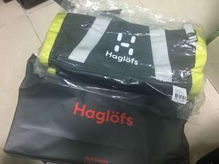 Haglofs Lava 50