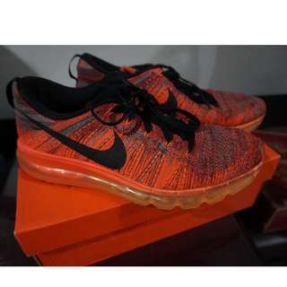 Nike Flyknit Max For Men For Sale