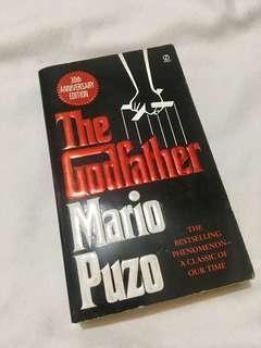 The Godfather Novel
