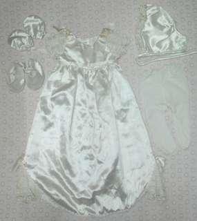 Set Dress Akikah/Cukur Jambul