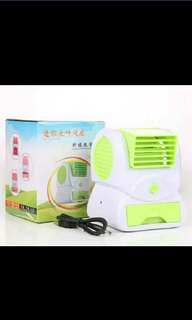 Mini Chargeable Aircon