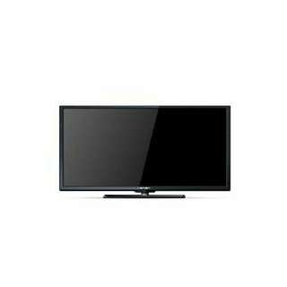 Skyworth Full HD 1080p Smart 19 Inches LED 3D TV (E66)